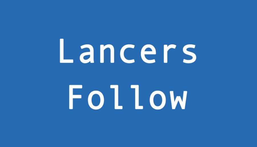 lancers follow