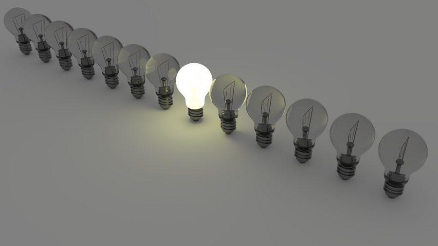 ライト 電球