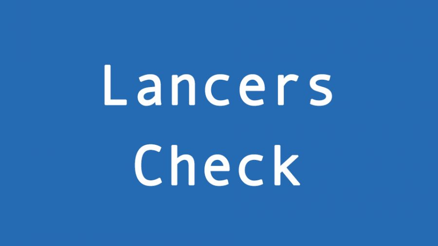 lancers check