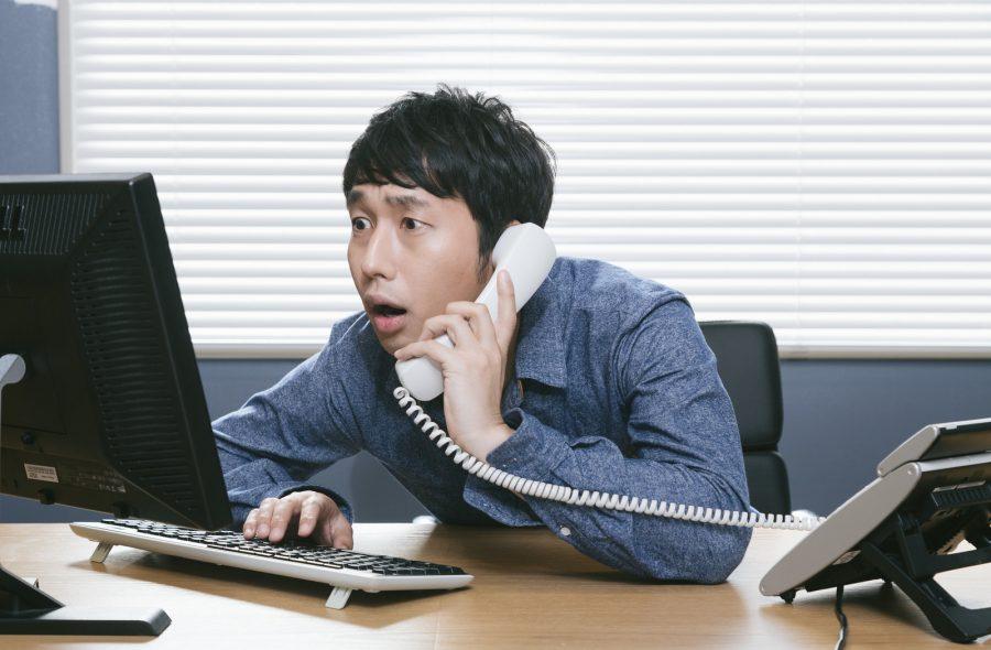 「電話対応」の画像検索結果